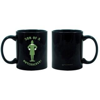Elf Son of a Nutcracker Mug