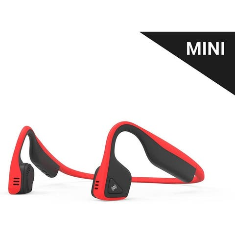 Aftershokz Trekz Titanium Mini Wireless Bone ConductionHeadphones