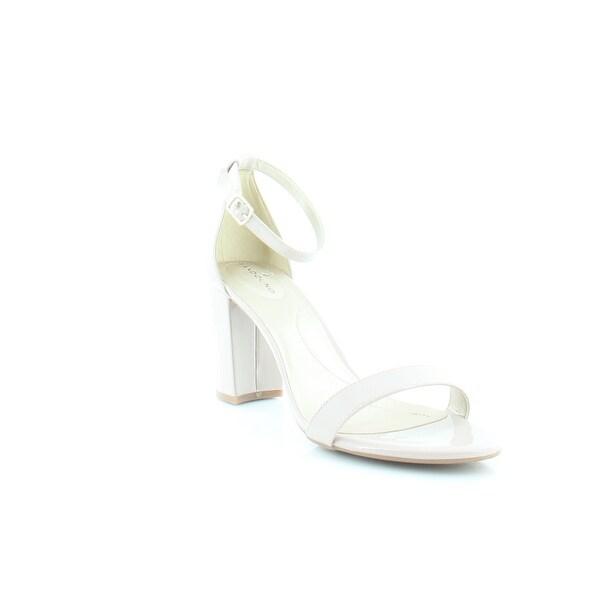 Bandolino Armory Women's Heels Light Natural - 10.5