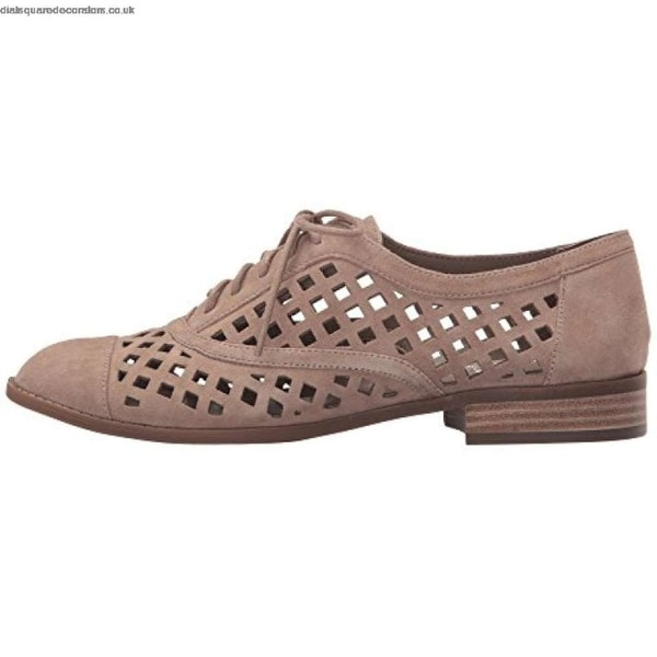 Jessica Simpson Womens Dalasia Cap Toe Oxfords