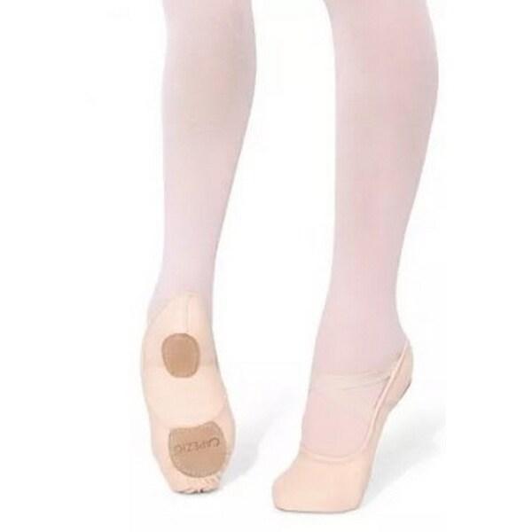Capezio Womens Hanami Ballet Shoe, Lpk, 6W