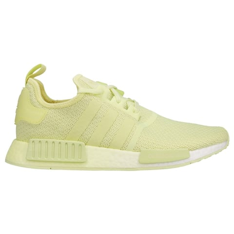 adidas Nmd_R1 Womens Sneakers Shoes Casual - Yellow