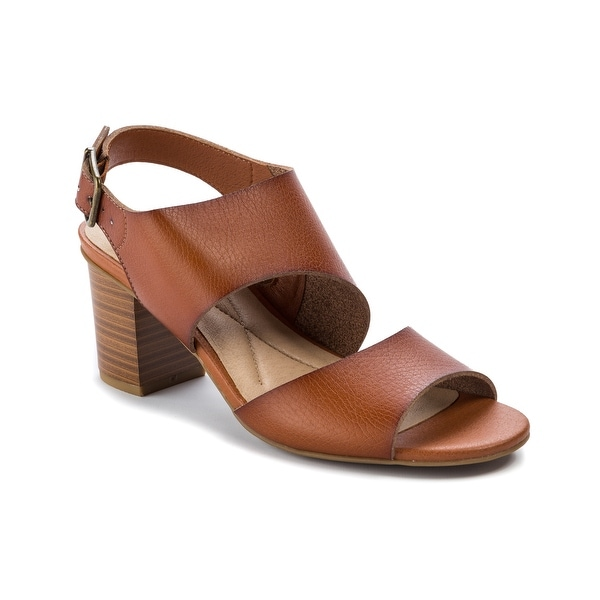 Wear.Ever. Selma Women's Sandals & Flip Flops Brush Brown