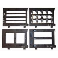Epson Perfection V700 - Slide, 4x5 35mm, 120 Holder! All 4 Holders!