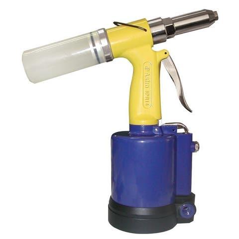 Astro Tool PR14 Air Riveter 3/32In 1/8In 5/32In 3/16In and 1/4In Capacity