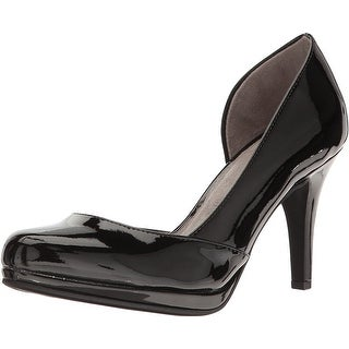LifeStride Womens X-Blaze Closed Toe D-orsay Pumps