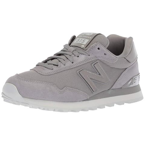 5ebac0dd9fa9 New Balance Womens 515v1 Low Top Lace Up Running Sneaker