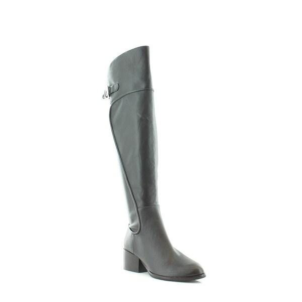 Guess Daina Women's Boots Black - 5