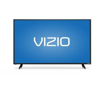 "VIZIO E43-D2 SmartCast E-Series 43"" Class 1080P 120Hz Smart HDTV with built-in Chromecast (Refurbished)"