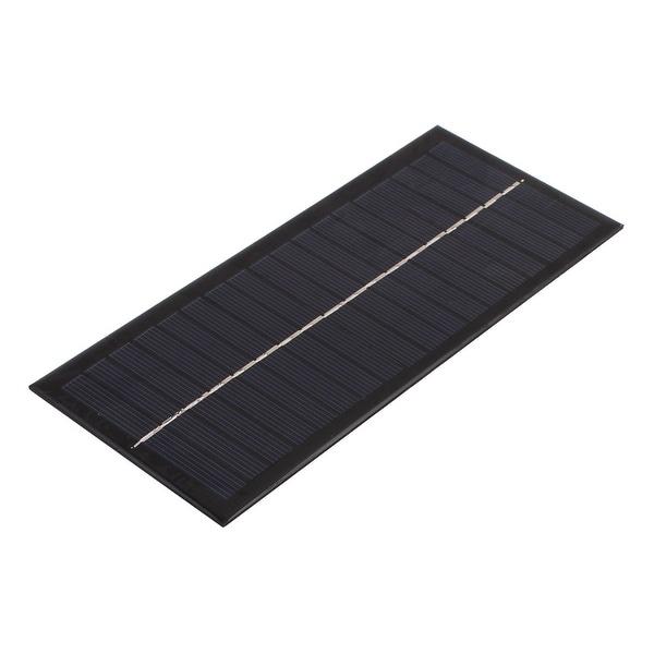 213mm x 92mm 2.5 Watts 9 Volts Polycrystalline Solar Cell Panel Module