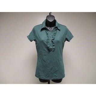 North Texas Eagles Womens XS S M L XL 2XL Designer Polo Shirt By Meesh Mia