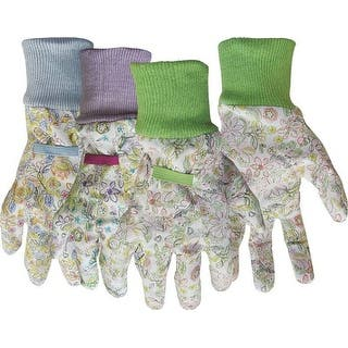 Boss 626 Glove Ladies Floral Knit Wrist, Assorted Color|https://ak1.ostkcdn.com/images/products/is/images/direct/818d2a044ddd8243e68bfbd7456d642c351ce49c/Boss-626-Glove-Ladies-Floral-Knit-Wrist%2C-Assorted-Color.jpg?impolicy=medium