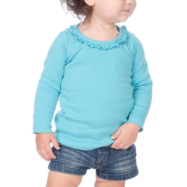 Kavio! Infants Sunflower Long Sleeve