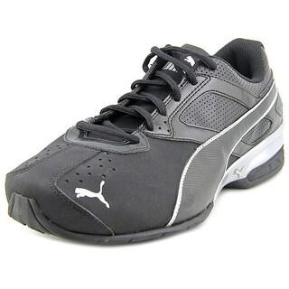 Puma Tazon 6 W Round Toe Synthetic Running Shoe