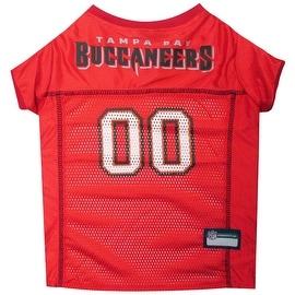 NFL Tampa Bay Buccaneers Pet Jersey