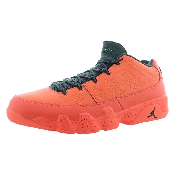 b3c977710de8 Shop Jordan Retro 9 Low Basketball Men s Shoes - 14 d(m) us - Free ...