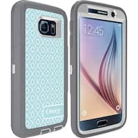 OtterBox Defender Series Case For Samsung Galaxy S6 - Moroccan