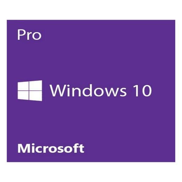 Microsoft Windows 10 Pro FQC-08970 Windows 10 Pro