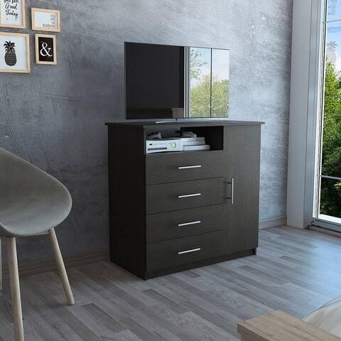 Copper Grove Travinh Dresser