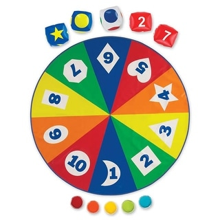 All Around Learning Activity Mat