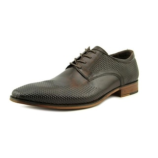 Stacy Adams Kallan Men  Round Toe Leather Brown Oxford