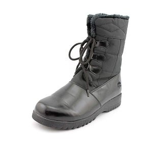 totes Womens Karla Winter Waterproof Snow Boots - 7
