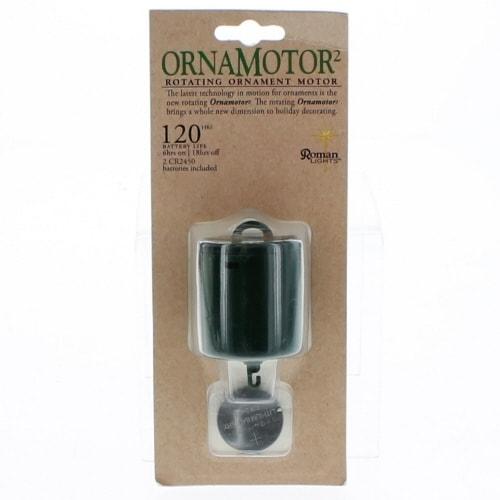 Ornamotor 2 Rotating Ornament Motor