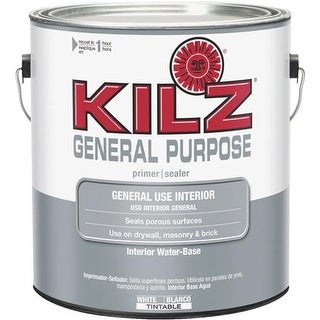 Masterchem Kilz High Build Primer L200111 Unit GAL Contains 4 per