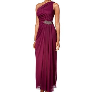 Alex Evenings NEW Purple Womens Size 12 Embellished Empire Waist Dress https://ak1.ostkcdn.com/images/products/is/images/direct/81a277f6ded651b325ab10938ade8558965b12e9/Alex-Evenings-NEW-Purple-Womens-Size-12-Embellished-Empire-Waist-Dress.jpg?impolicy=medium