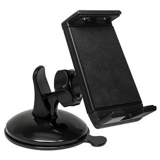 """Bracketron - NavGrip XL Dash and Window Mount for Most 7-10"""" GPS or Tablet"""
