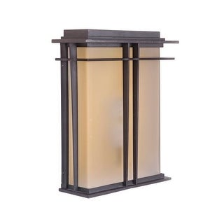 Craftmade Z5222-NRG Winslow 1 Light Outdoor Wall Sconce - 10.4 Inches Wide