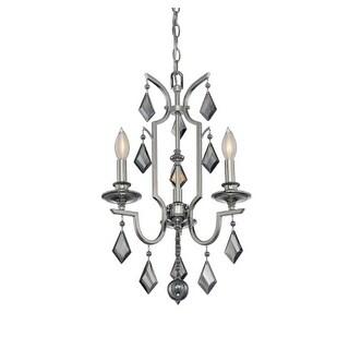Savoy House 1-874-3 3 Light Chandelier