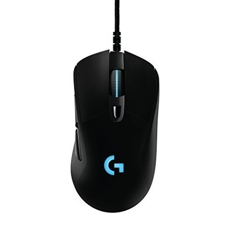 Logitech - G403 Prodigy Gaming Mouse Wired Only