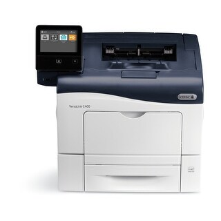 Xerox - Color Printers - C400/Dn