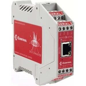 Comtrol 99480-0 Comtrol DeviceMaster RTS 2-Port 1E Device Server - 1 x RJ-45 10/100Base-TX