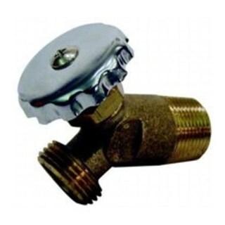 "B & K 102-816 Water Heater Drain Valve 3/4"""