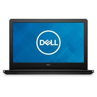Dell Inspiron 15 5000 15-5566 Notebook i5566-3789BLK Inspiron Notebook