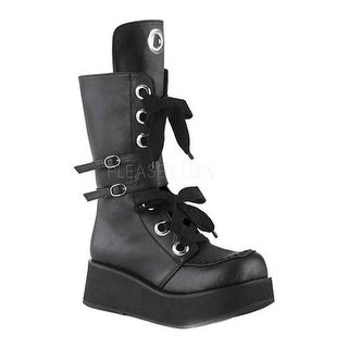 Demonia Women s Shoes   Find Great Shoes Deals Shopping at Overstock.com fd6052e83f09