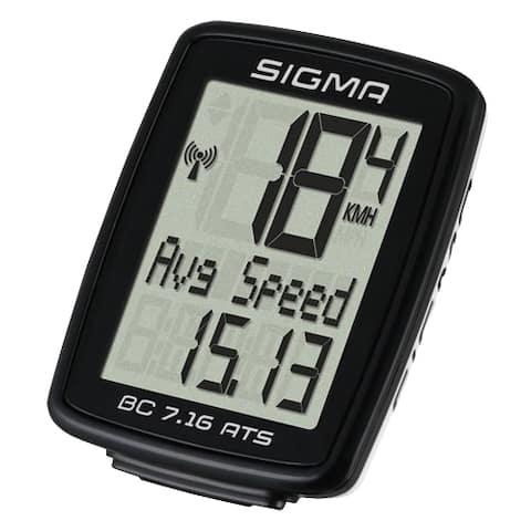 Sigma 07162 sigma sigma bc 7.16 ats wireless computer