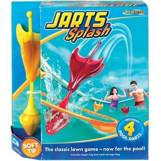 Ideal 0878 Jarts Splash Pool Game