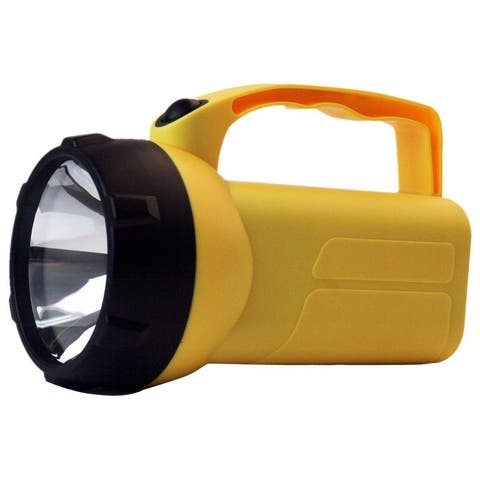 Dorcy 41-2081 Waterproof Floating Lantern With Battery, Plastic' 70 Lumens