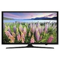Samsung 49-inch Class J5000 5-Series Flat FHD LED TV w/ Full HD 1080p TV resolution