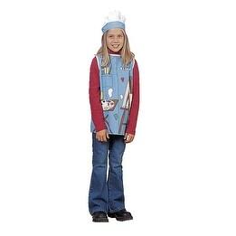Dexter Toys Artist Costume
