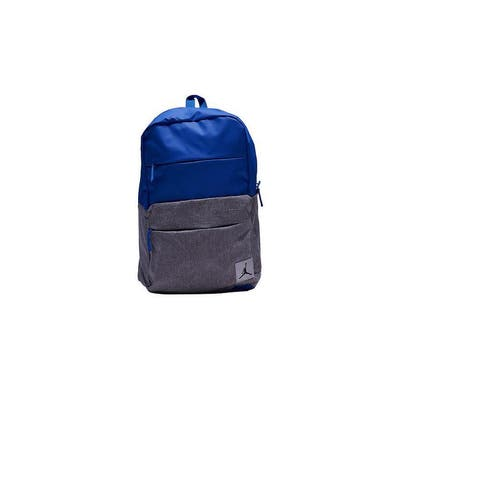 d243635db9d042 Nike Jordan Pivot Colorblocked Classic School Backpack 9B0013
