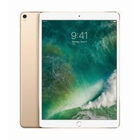 Apple 10.5-Inch iPad Pro (Latest Model) with Wi-Fi - 64GB - Gold