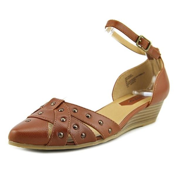 Rialto Mya Women Cognac Sandals