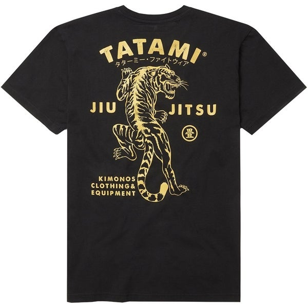 Tatami Fightwear Herren Core T-Shirt