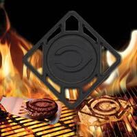 Cincinnati Reds Pangea BBQ Meat Brander  MLB Team Logo