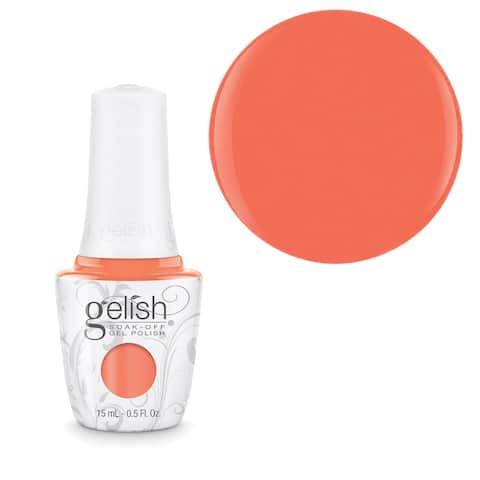 Gelish I'm Brighter Than You Soak-Off Gel Polish, 15mL