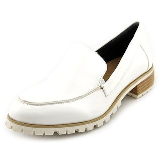 Matisse Messer Round Toe Synthetic Loafer